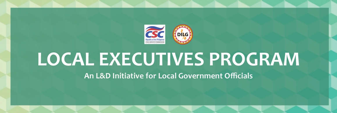 Local Executives Program